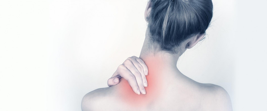 Get Rid of Your Neck Pain